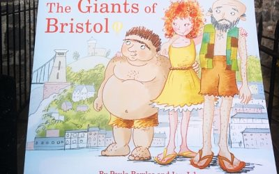 The Giants of Bristol